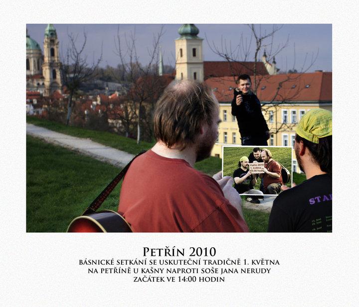829905ae14f Všichni na Petřín! « Literární Vysočina